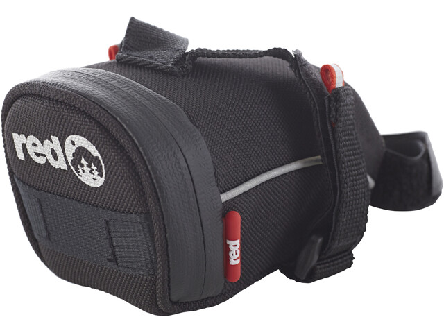 Red Cycling Products Turtle Bag Bolsa bicicleta S, black